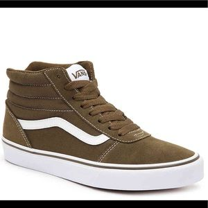 Men's Vans Sneakers (New)
